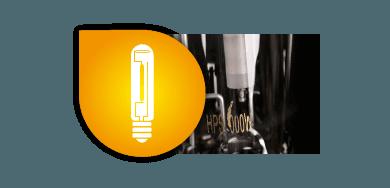 Lámparas de Sodio y Halogenuros