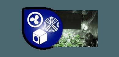 Accesorios ventilación