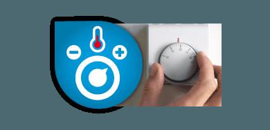 Controladores de temperatura/ Temporizadores