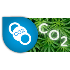 Control CO2