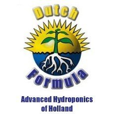 Advanced Hydroponics Dutch Formula Of Holland
