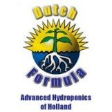 Advanced Hydroponics Dutch Formula Of Holland