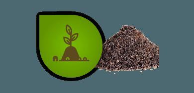 Tierra para Cultivar Marihuana