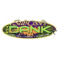 Subcool's The Dank avant TGA Subcool Seeds