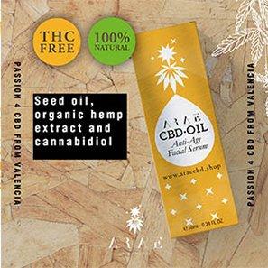 CBD Oil ARAE THC free