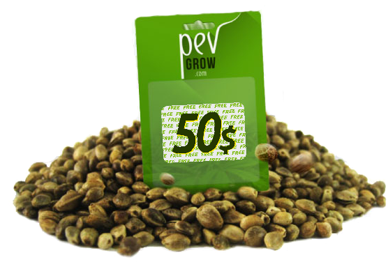 Find permanent offers in our Grow Shop online