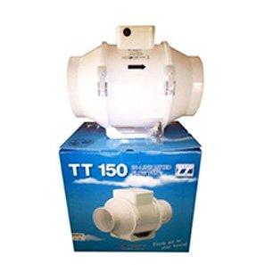 Extractor TT Vents 2 velocidades de 150 mm.