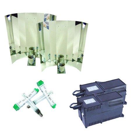 Kits de iluminación HPS de600w