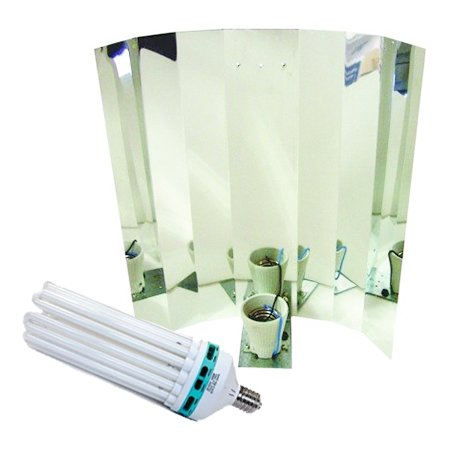 Kit de iluminación de bajo consumo