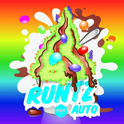 Runtz Auto PEV Bank Seeds